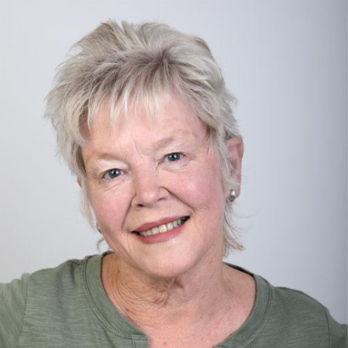Lesley Reed