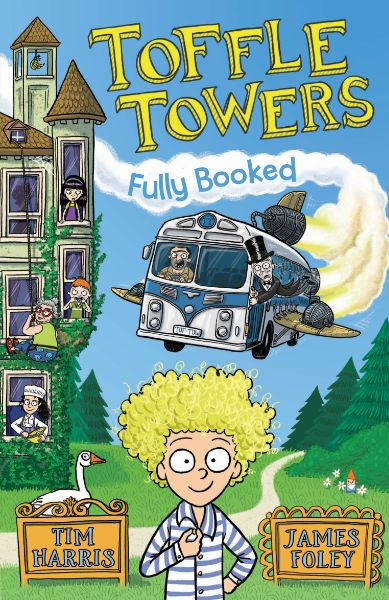 Toffle Towers