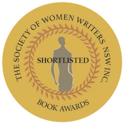 SWW Shortlisted Book