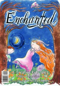 CKT Story Collection Vol-2 - Enchanted