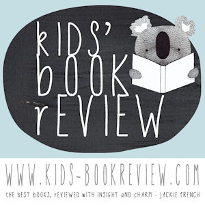 Kids' Book Review