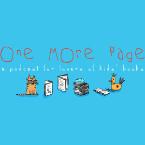 One More Page (Podcast)